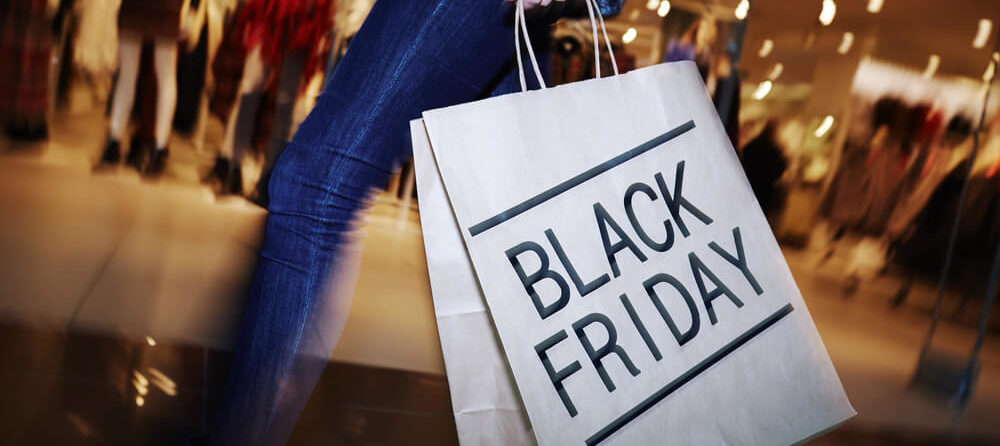 Black Friday Sales - Staying Out of Debt