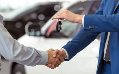 The Hidden Dangers of Car Finance Plans