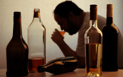 Alcohol and Debt