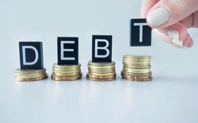 Can insolvency be good for your credit rating?
