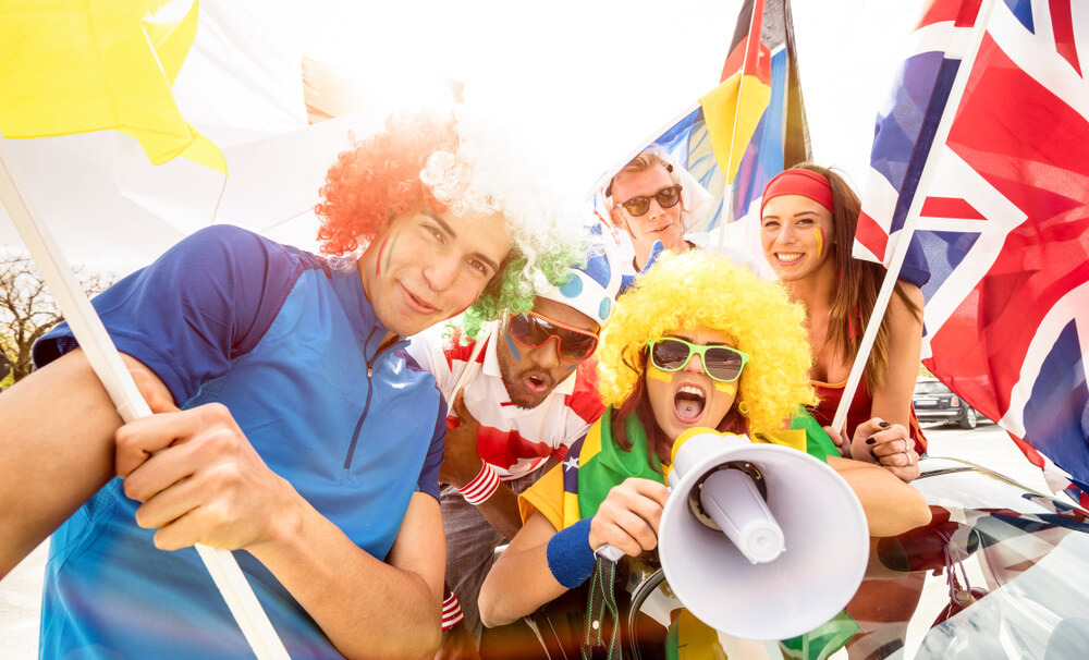 """It's Coming Home"" … How to throw a World Cup Party on a budget!"