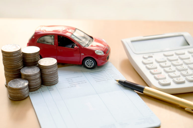 Finance cars: what happens when you don't pay?