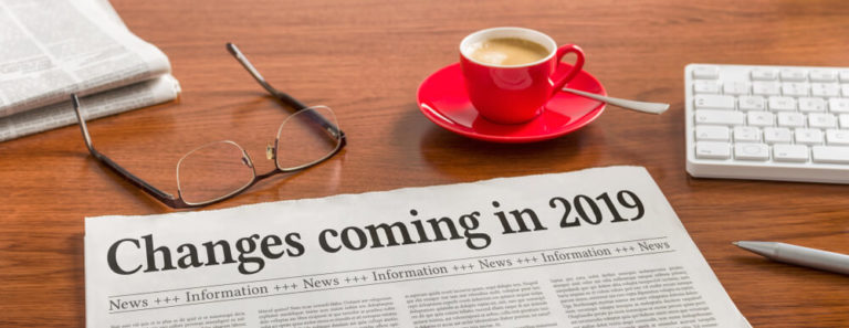 What can you do to avoid the financial fears in 2019?
