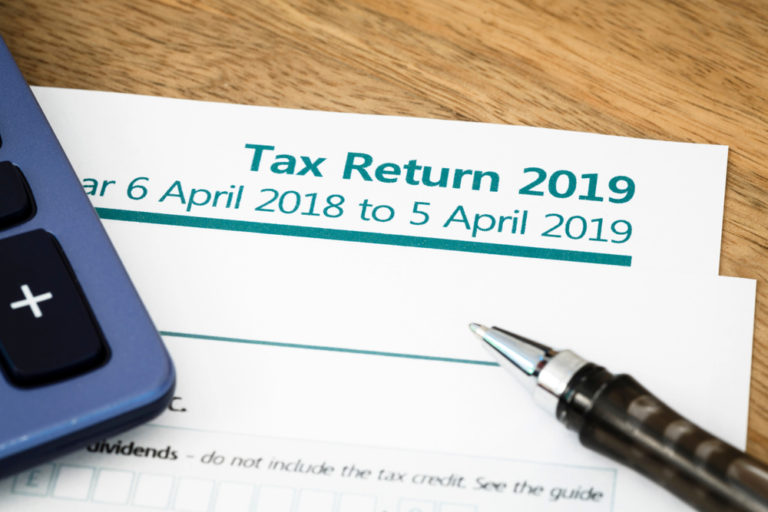 What Happens if You Forgot to Make Your Tax Return?