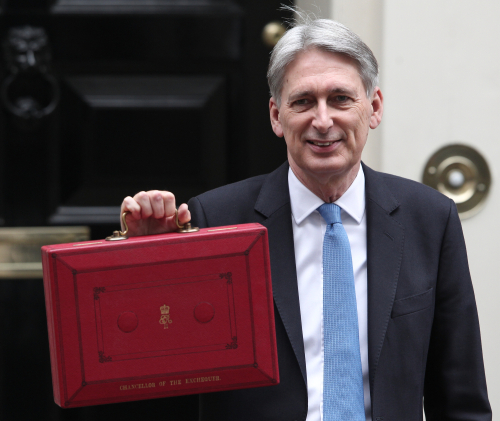 What does the Spring Statement 2019 mean for you?