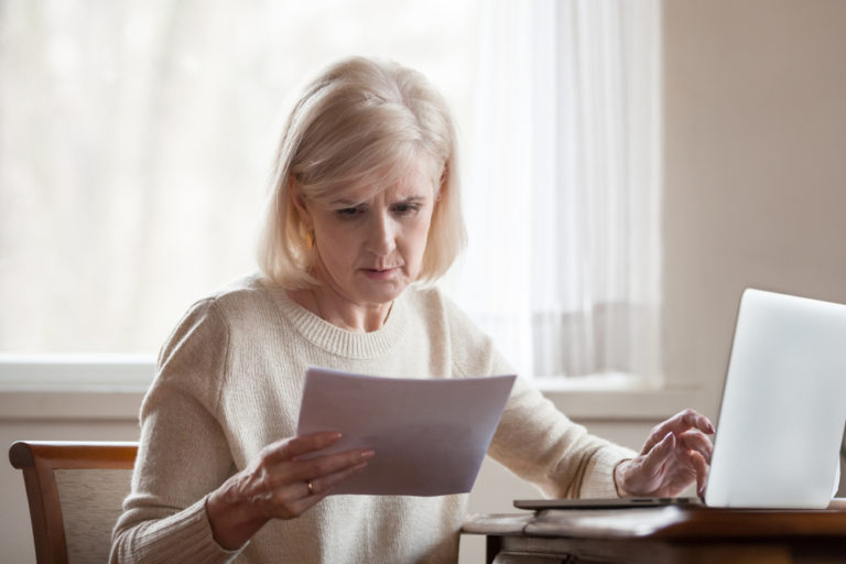 Should I act as Guarantor for my Son's loan?
