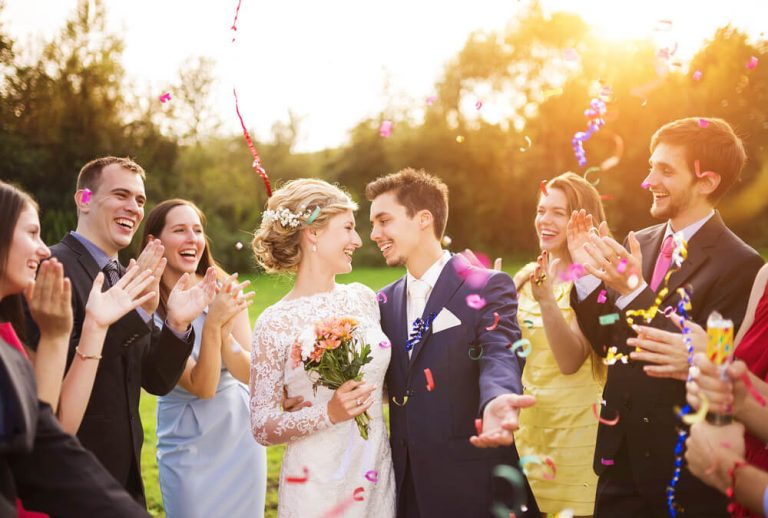Weddings costing guests on average £400 to attend