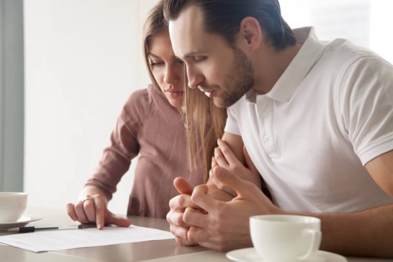 Can I get a mortgage when I'm in a debt relief order?